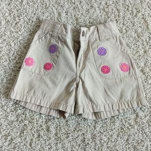 Gymboree Girls Shorts